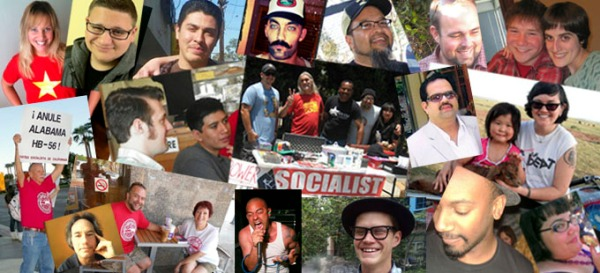 Socialist Party Los Angeles Freedom School