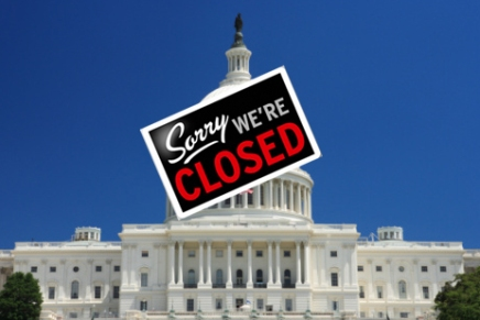 Statement on the Government Shutdown and the Battle Over the Affordable CareAct