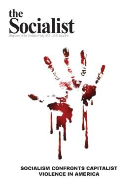 The Socialist - Issue 5/6 - 2013