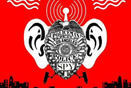Stop LAPD Spying Releases Report: Body-Worn Cameras: An Empty Reform to Expand the Surveillance State