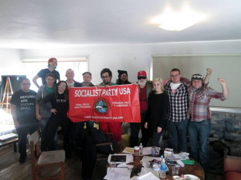 ACLU Files Lawsuit on Behalf of L.A. Local Members, Mimi Soltysik & JenMcClellan