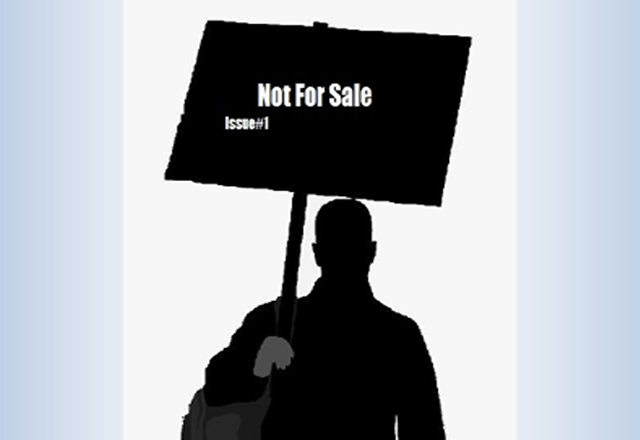 Issue 1: Not forSale