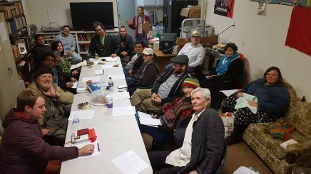 2/6 – L.A. Local Meeting: 2 p.m. – 4p.m.