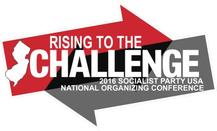 8/5 – 8/7: Socialist Party USA National Organizing Conference
