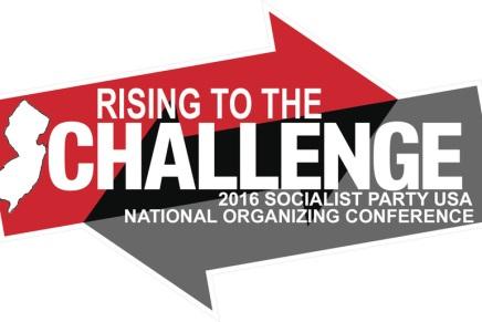8/5 – 8/7: Socialist Party USA National OrganizingConference