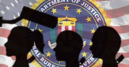 9/13 – Community Meeting on FBI Targeting High SchoolStudents