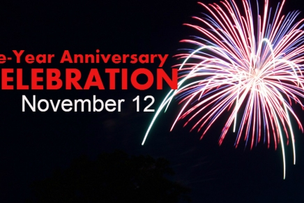 11/12 – Stop LAPD Spying 5-Year AnniversaryCelebration