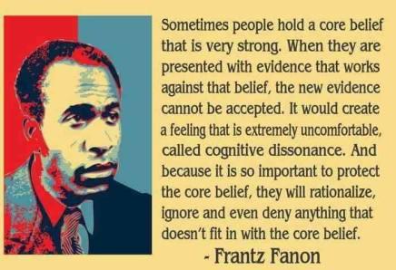 12/17 Freedom School: On FrantzFanon