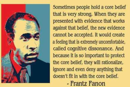 12/17 Freedom School: On Frantz Fanon