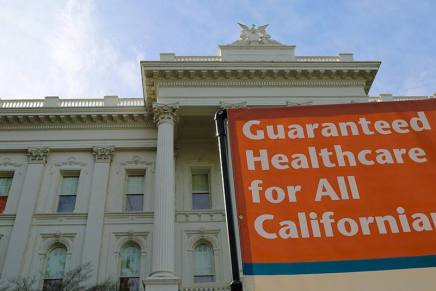 5/20 – Freedom School: The Fight for Universal Healthcare in California