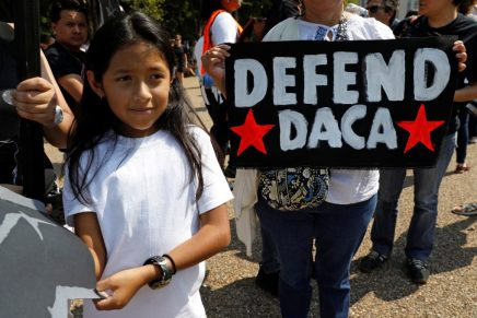 Socialist Party Los Angeles Local Statement on Trump's Decision to Rescind DACA