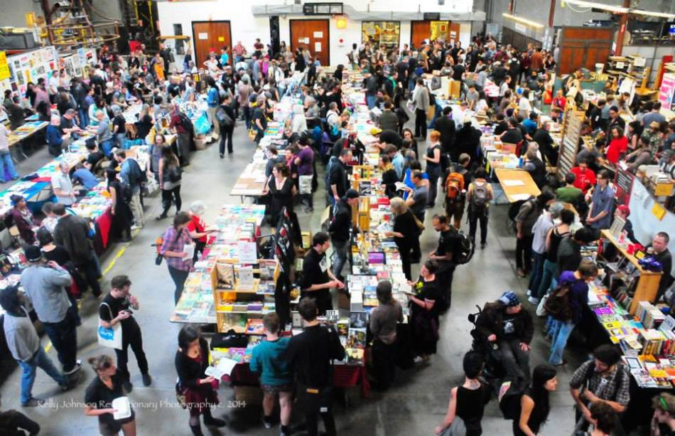 "10/28 – Anarchist Book Fair: ""Beyond Resistance: Why We Need a New Kind of Coalition"""