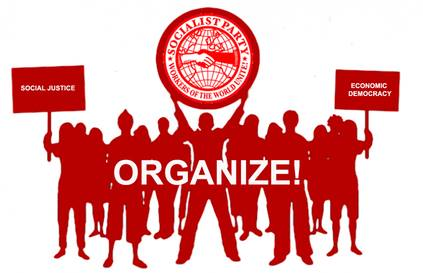 11/4 – Inland Empire Socialist Party General Meeting: October & November