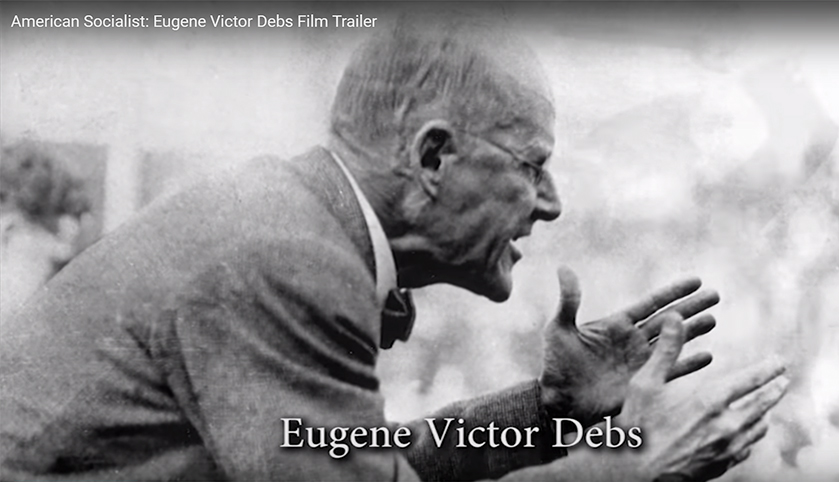 American Socialist: The Life and Times of Eugene Victor Debs narrated by Amy Madigan