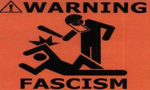 "4/29 – ""The Fascist Threat: From the Global to the Local"""