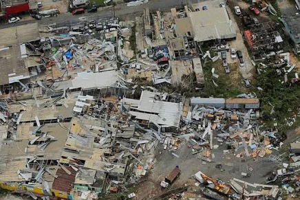 Socialist Party USA Statement on the Aftermath of Hurricane Maria