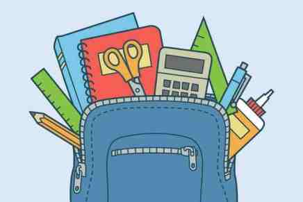 Socialist Party Los Angeles – Back to School Backpack Drive